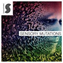 Samplephonics- Sensory Mutations MULTIFORMAT