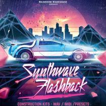 MW Synthwave Flashback MULTIFORMAT
