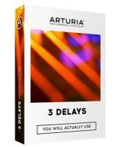 Arturia 3 Delays v1.0.0-R2R