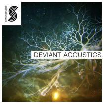 Samplephonics Deviant Acoustics MULTIFORMAT