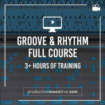 PML Production Music Live Groove & Rhythm Full Course TUTORIAL
