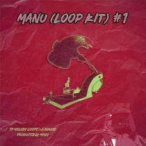 Manu Loop Kit #1 WAV