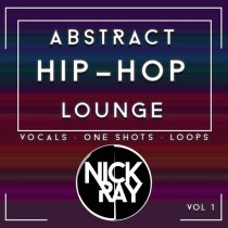 Nick Ray Sounds Abstract Hip-Hop Lounge Vol 1 AIFF