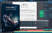 Guitar Pro 7.5.3 Build 1731