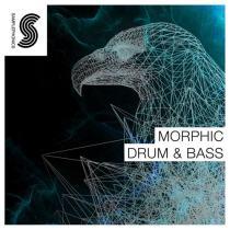 Samplephonics Morphic Drum & Bass MULTIFORMAT