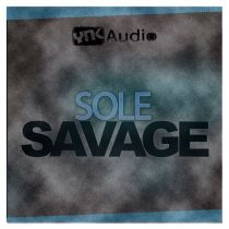 YnK Audio Sole Savage WAV