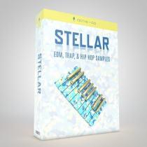 OCTVE.CO x Trap Life - Stellar WAV