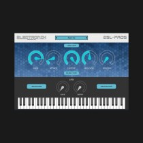 Electronik SoundLabs ESL-Pads v1.0 [Win64-OSX] RETAiL-SYNTHiC4TE