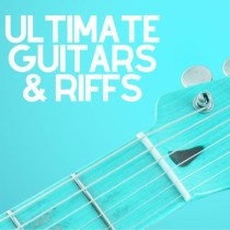 Triad Sounds Ultimate Guitars & Riffs WAV
