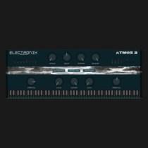 Electronik SoundLabs Atmos v2.0 [Win64-OSX] RETAiL-SYNTHiC4TE