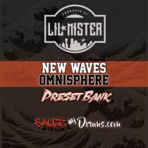 Lil Mister New Waves (Omnisphere Bank)