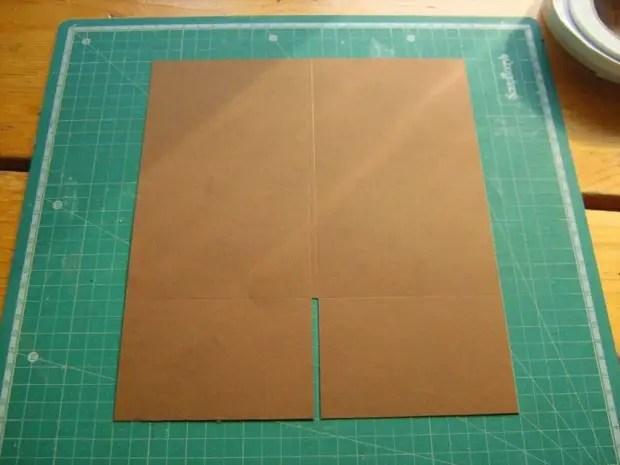 Конверты из бумаги - 48 идей