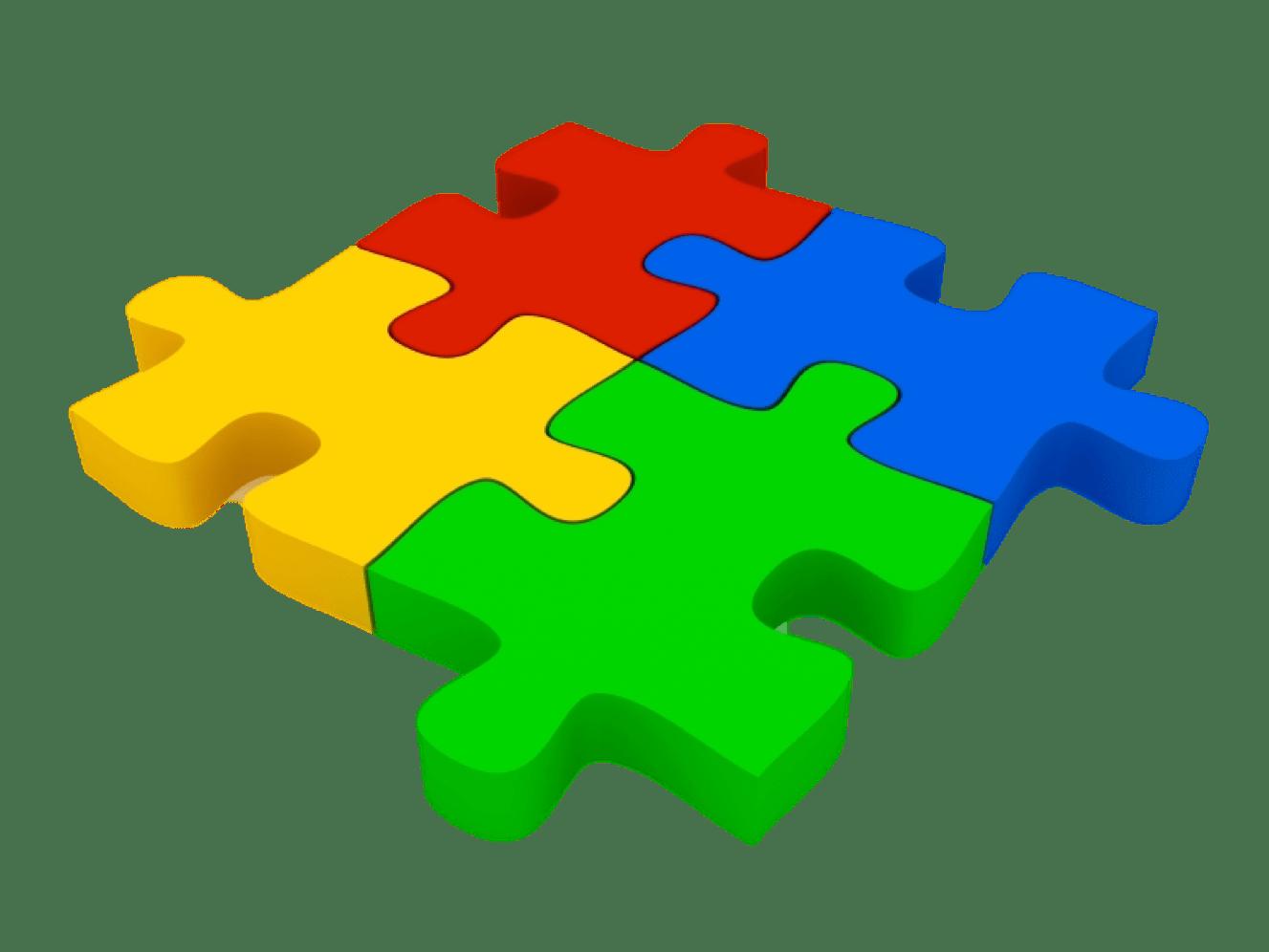Improve Organizational Productivity By Eliminating Silo D Work
