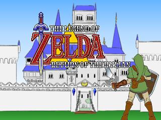Zelda ROTH