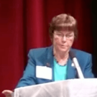 Tulsa: Oklahoma Republican National Committeewoman Carolyn McLarty Exposes U.N. Agenda 21