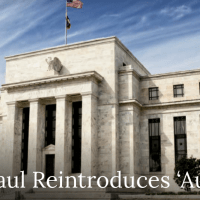 Senator Rand Paul Reintroduces 'Audit the Fed' Bill