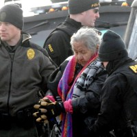 The Federal Government Wants To Imprison These Six Water Protectors