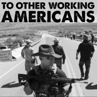 Redneck Revolt Builds New Anti-racist, Anti-capitalist Working Class White Movement