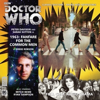 1963: Fanfare for the Common Men reviewed