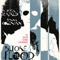 Stuart Manning poster for Before the Flood