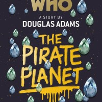 The Pirate Planet novel review
