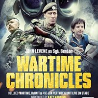The Wartime Chronicles review on Starburst