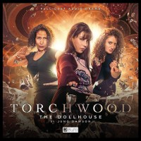 Torchwood: The Dollhouse review