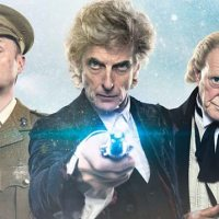 Twice Upon a Christmas