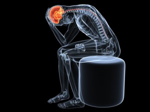 Headache stem cell therapy