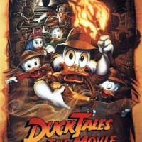 Ducktales: Treasure Of The Lost Lamp / Ördek Şehri: Kayıp Lambanın Sırrı