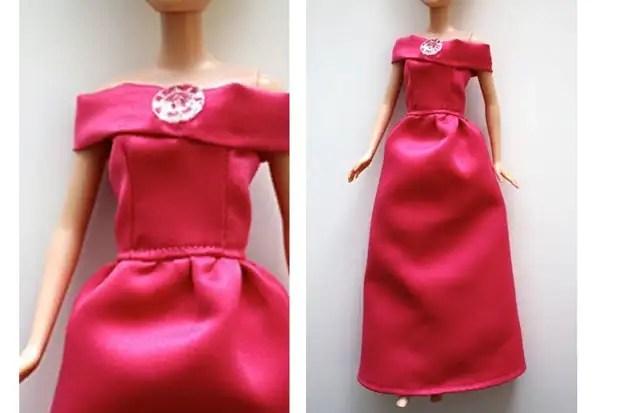 Бальное платье для винкс