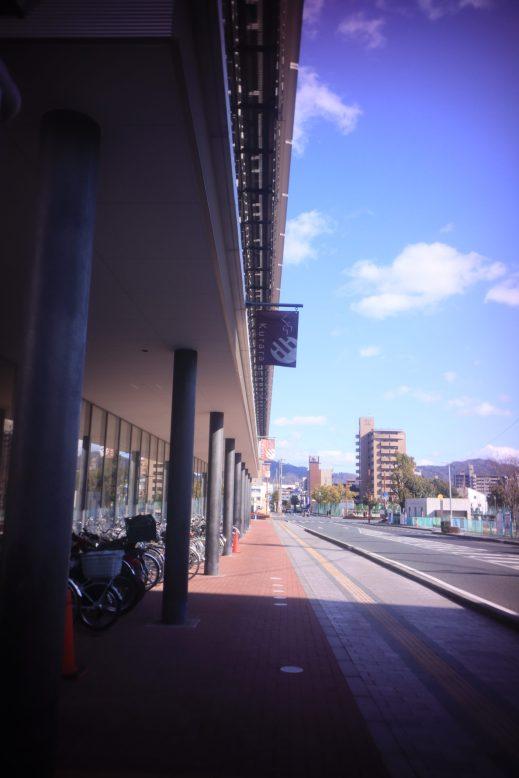 東広島 東広島芸術文化ホール「くらら」