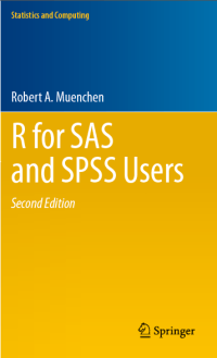 Sas München r for sas and spss users r4stats com