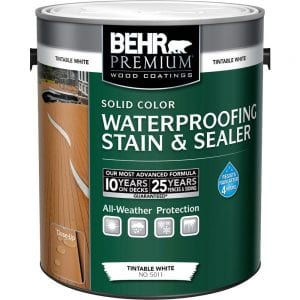 behr premium solid color stain review