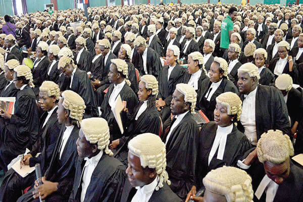 Some Lawyers in Lagos on Friday, urged Nigerians to adhere to the rule of law and constituted authorities to promote and sustain the nation's democracy. The lawyers told the News Agency of Nigeria that democracy, which was largely a product of a civil system, could only be sustained if both the government and the governed worked […]