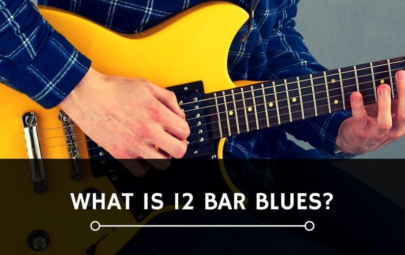 What is 12 bar blues