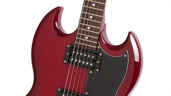 Epiphone SG Special - 3