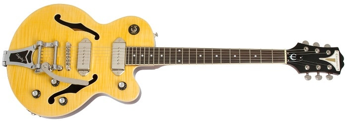 Epiphone Wildkat Review