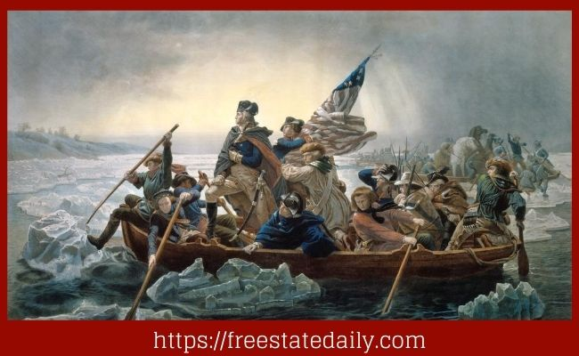 5 American Historical Facts