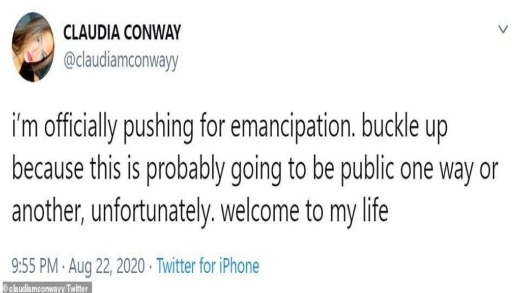 Kellyanne Conway Says Less Drama