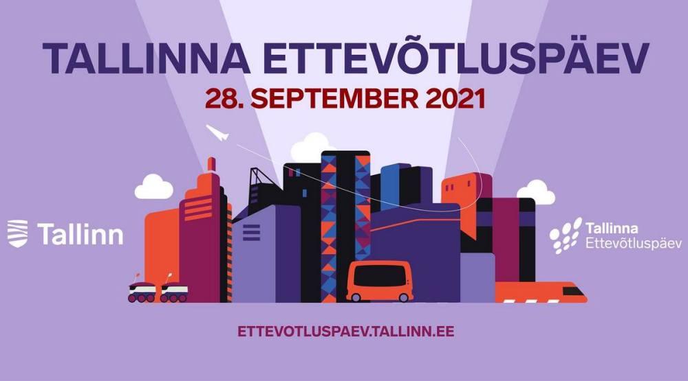 Tallinna Ettevõtluspäev 2021