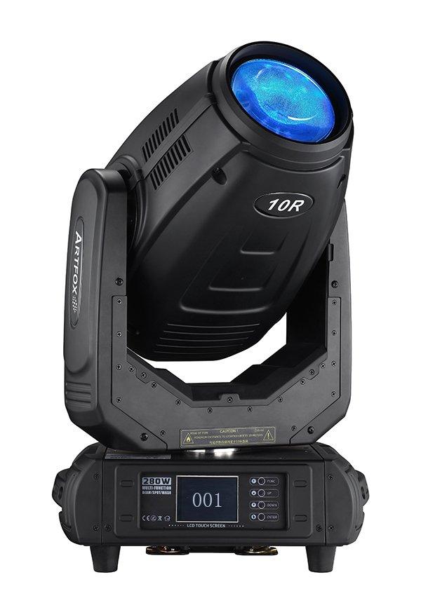 ArtFox Vista 10R