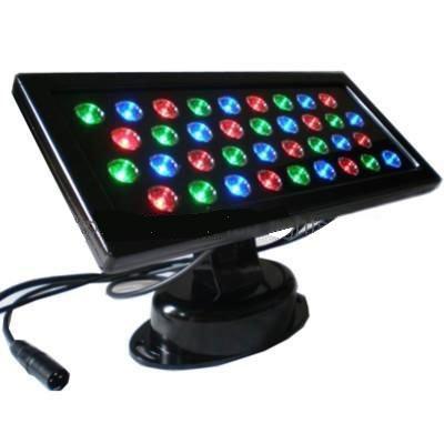 LED RGB Wall Wash