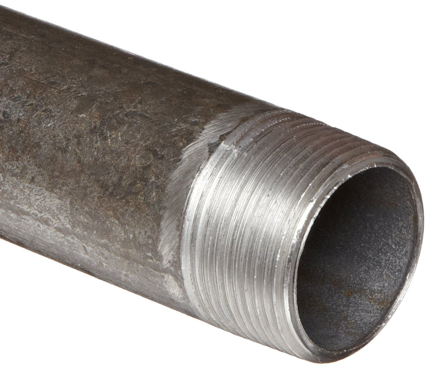 Schedule 40 Threaded Steel Pipe