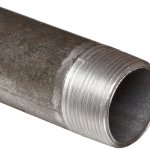 Schedule 40 Threaded Steel Pipe