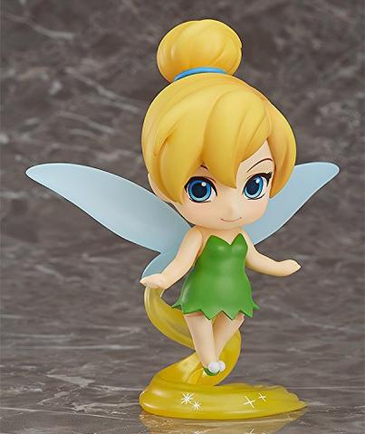 Buy Peter Pan Tinkerbell Nendoroid 812 In Stock Ships Today