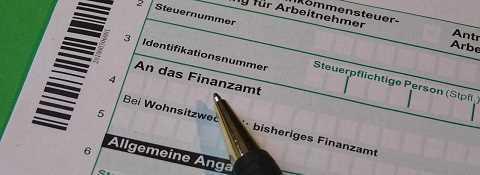 Rechtsanwalt für Vereinsrecht * Köln | Die Besteuerung von Vereinen