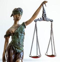 Rechtsanwältin Julia Hinkelmann