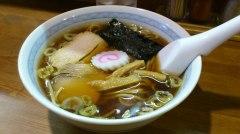 勝田台,麺や田中,たまりそば