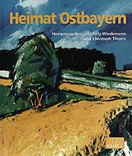 """Buch """"Heimat Ostbayern"""""""